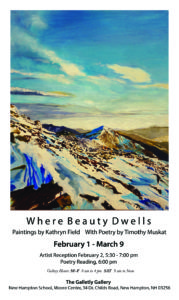 Where Beauty Dwells by Kathryn Fields