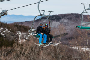 Winter Snow Sports take advantage of our proximity to the white mountains with plenty of options to ski and snowboard.