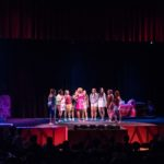 New Hampton School theatre performance