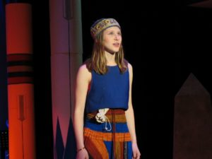 NH Theatre Awards Aida Pankhurst