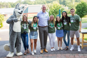 Revisit Day Welcome with Joe Williams
