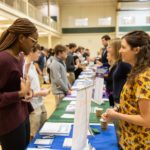 New Hampton College Fair