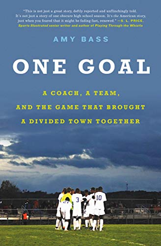 One Goal was selected in April 2020 as the new all-school read for New Hampton School.